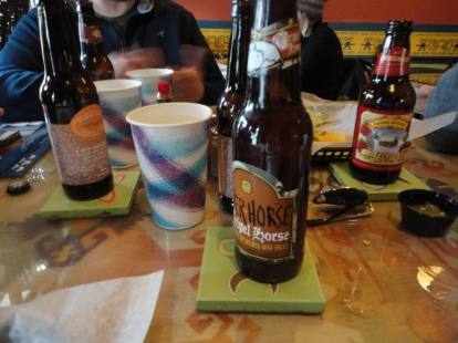 Mmmmmm....beer