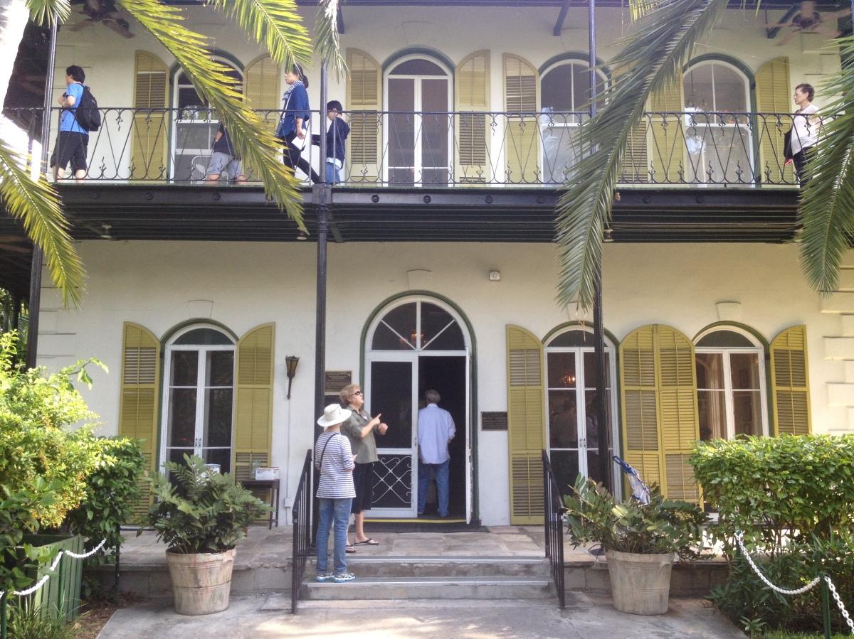 Where Hemingway Ate (and Drank)