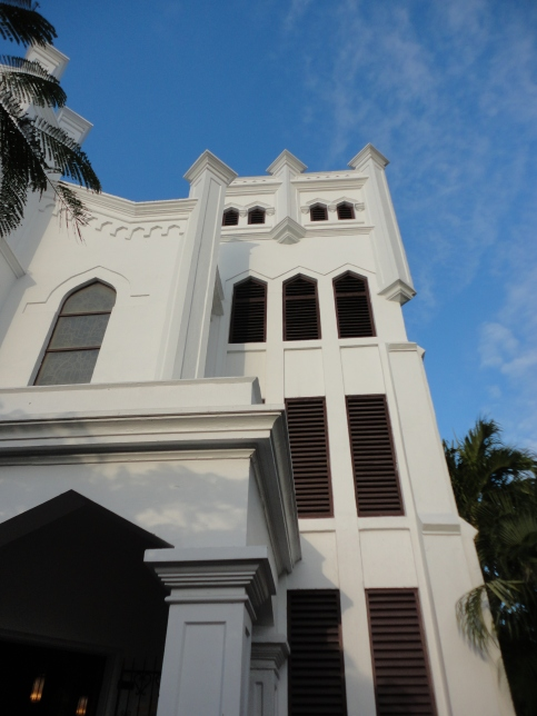 Key West Church