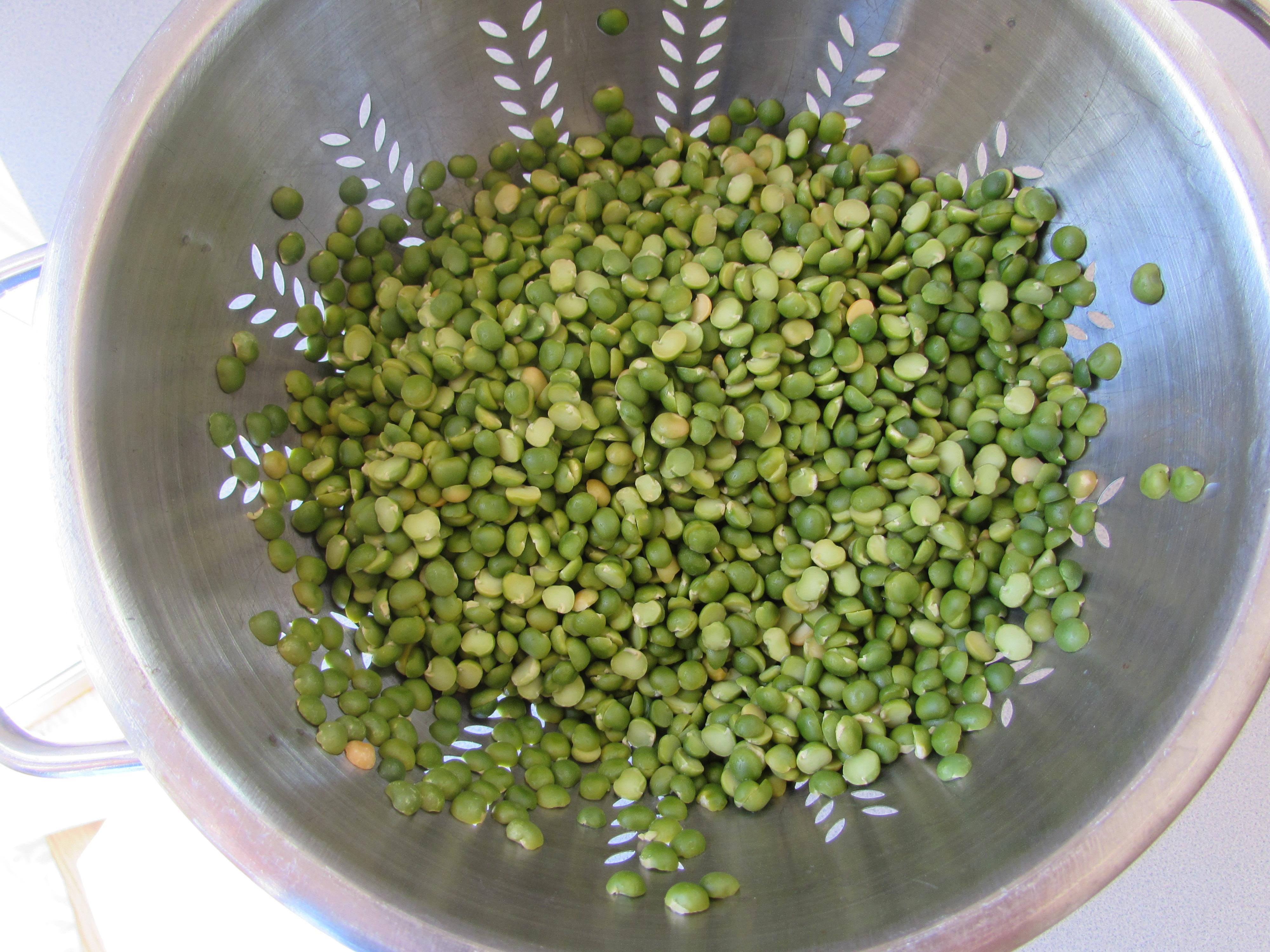 recipe: venison split pea soup [32]