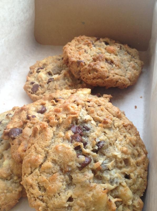creamery cookies